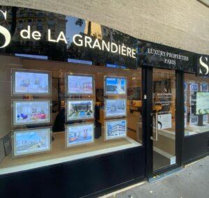 agence S de La Grandière