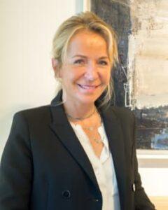 Stéphanie de La Grandière