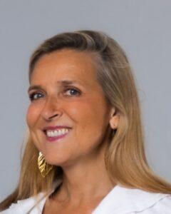 Irene GAFFINEL