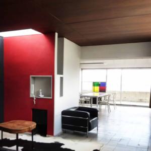 Atelier LeCorbusier